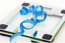7 Buah ini bantu naikkan berat badan tanpa bikin perut buncit