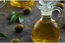 7 Cara mudah membedakan minyak zaitun asli dan palsu, jangan keliru