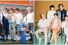 11 Donasi yang dilakukan member BTS, Jimin bantu pasien polio