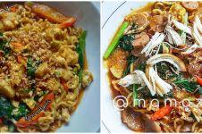 9 Resep mi nyemek istimewa, solusi makan nikmat di akhir bulan
