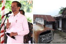 7 Potret rumah Jokowi semasa remaja, jauh dari kesan mewah