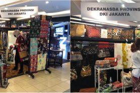 Sempat mati suri, Jakarta Fashion & Food Festival bangkitkan UMKM
