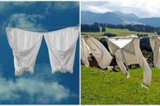 5 Hal yang perlu diperhatikan sebelum membeli pakaian dalam online