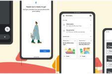 5 Fitur baru Google untuk Android, bisa komunikasi pakai gestur wajah