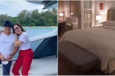 Liburan ke Los Angeles, ini 7 potret hotel Maia Estianty menginap