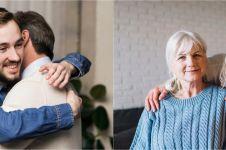 75 Pantun rindu untuk orang tua, bikin hati lega