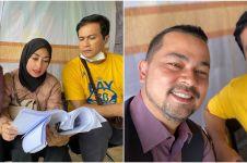 7 Momen Annisa Trihapsari main sinetron bareng suami dan mantan suami