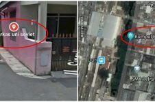 11 Tulisan lucu di pin lokasi Google Maps ini bikin dahi berkerut