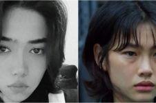 Isyana Sarasvati ubah gaya rambut, mirip Kang Sae-byeok di Squid Game?
