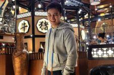 5 Tips diet sehat ala Baim Wong, super gampang