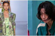 9 Perjalanan karier Jung Ho-yeon, dari model jadi pemain Squid Game