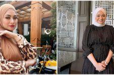 9 Potret dapur Nathalie Holscher sebelum dan sesudah renovasi