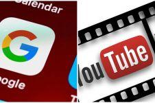 13 Tipe smartphone tak bisa akses aplikasi Google Gmail hingga YouTube