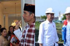 Detik-detik Jokowi bertemu Basuki Tjahaja Purnama, reuni dadakan