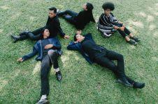 Band asal Semarang, Good Morning Everyone rilis Lusi, debut EP