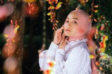 Lama vakum, Fatin Shidqia rilis single Dalam Teduh, ini 4 faktanya