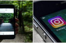 7 Langkah unggah foto Instagram beresolusi tinggi tanpa pecah-pecah