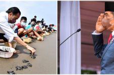 Dipanggil suster Papua di pinggir jalan, respons Jokowi tuai pujian