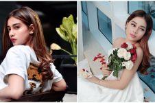 Pemain Putri untuk Pangeran ini diam-diam menikah, maharnya Rp 3 M