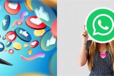 Layanan down 6 jam, ini penjelasan Facebook, Instagram & WhatsApp