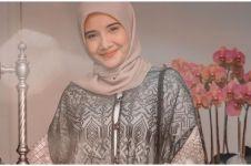 7 Ide menata dapur ala Zaskia Sungkar, bersih dan estetik abis