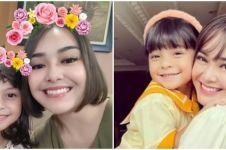 7 Momen ultah Reyna 'Ikatan Cinta', Amanda Manopo beri kado iPhone