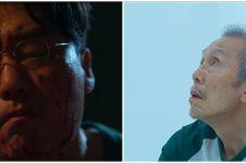 7 Adegan mengerikan karakter serial Squid Game, dokter bedah ilegal
