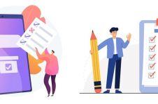 11 Langkah membuat kuesioner di Google Form, tugas lebih tertata