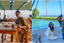 14 Tahun berteman, ini 7 potret kompak Irene Librawati & Debby Cynthia