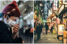 Jepang temukan virus Yezo, gejalanya mirip Covid-19