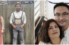 Surya Saputra foto sama '3 istrinya', respons Cynthia Lamusu disorot