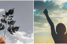 95 Kata-kata bijak tentang awan, indah dan menawan