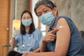 Pemerintah ajak masyarakat dukung percepatan vaksinasi lansia