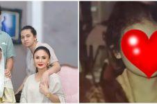 Yuni Shara unggah foto jadul keluarganya, paras sang ibu bikin kagum