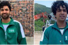 Tenar berkat Squid Game, ini 9 perjalanan karier Anupam Tripathi