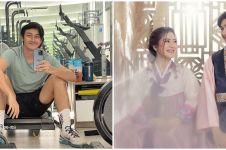 Rumah mewah Felicya & Hito dilengkapi studio gym mini, ini 7 potretnya