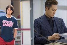 10 Perjalanan karier Ahn Bo-hyun, pernah jadi pengantar koran