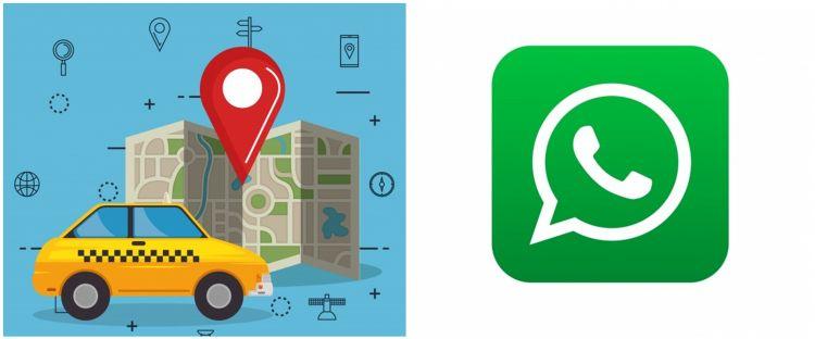 7 Langkah share lokasi di WhatsApp secara realtime