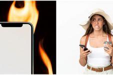 7 Faktor smartphone Android cepat panas dan cara mengatasinya