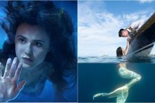 Konsep prewedding 5 pasangan seleb ini terinspirasi film Hollywood