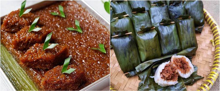 11 Resep kue tradisional untuk acara pernikahan, mudah dan ekonomis