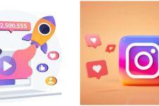 9 Langkah aktifkan fitur baru Instagram stiker Add Yours
