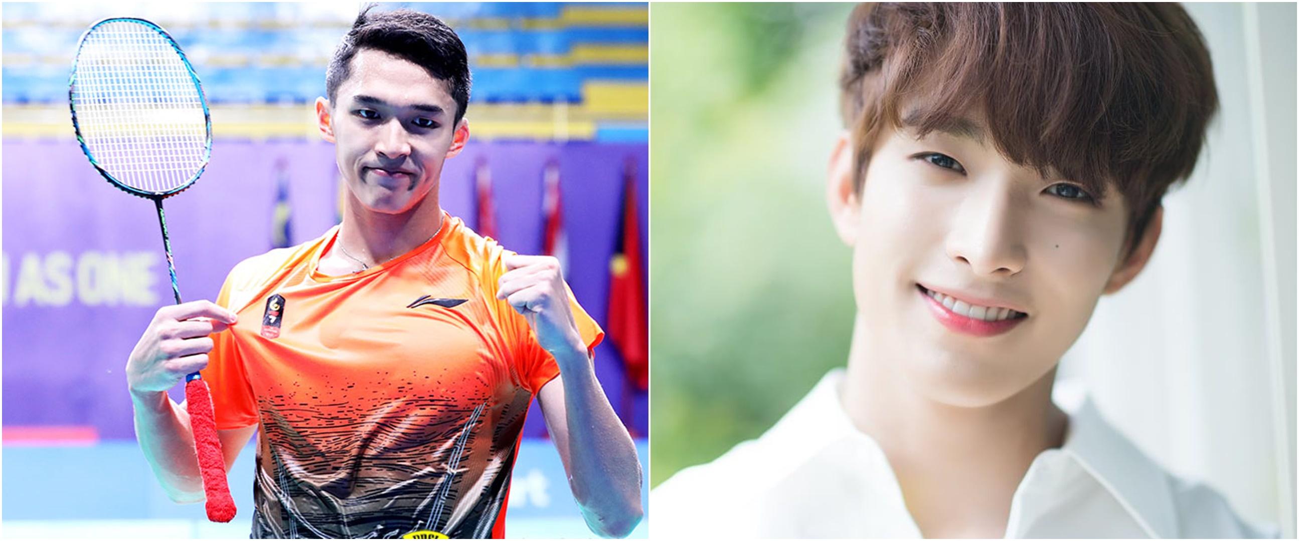 Kembar beda negara, 9 idol K-Pop ini mirip publik figur Indonesia