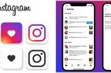 Instagram uji coba fitur baru untuk informasikan jika layanan down
