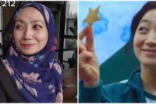 Viral hijaber asal Malaysia mirip pemain 212 di serial Squid Game
