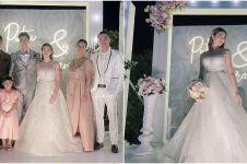 7 Potret Ranty Maria jadi pengantin di 3 sinetron, bisa jadi inspirasi