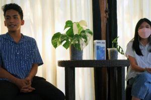 5 Cara dua entrepreneur muda ini membangun bisnis tanaman hias