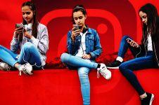 Dituduh berbahaya, Instagram akan luncurkan fitur baru untuk remaja