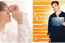 Rayakan ulang tahun dengan berbagi, ini 8 aksi sosial Jimin BTS