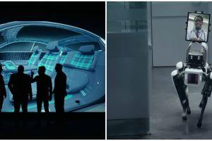 Mobil listrik sampai robot, ini 5 inovasi Hyundai menatap masa depan